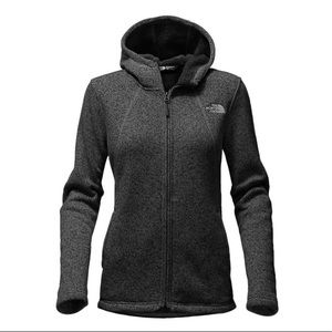 The North Face Crescent Full-Zip Hoodie